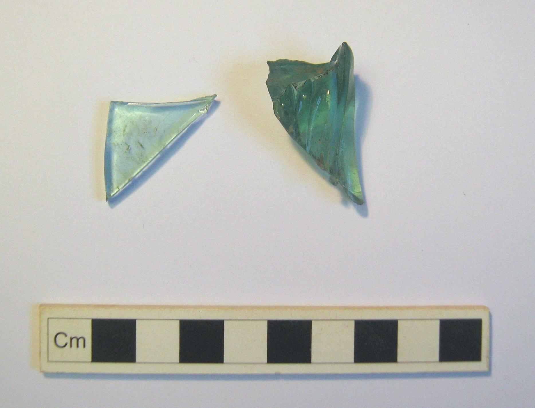 1204 vessel glass