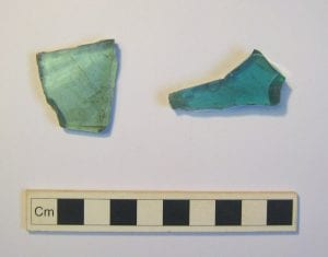 Roman Window Glass