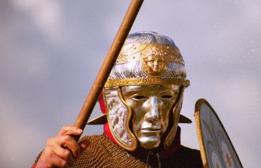 Roman Festival 2017