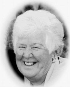 Maureen Shaw Panel