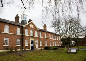 Weaver Hall Museum and Workhouse