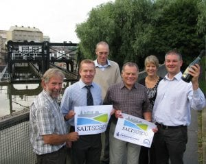 Saltscape secures Heritage Lottery Fund investment