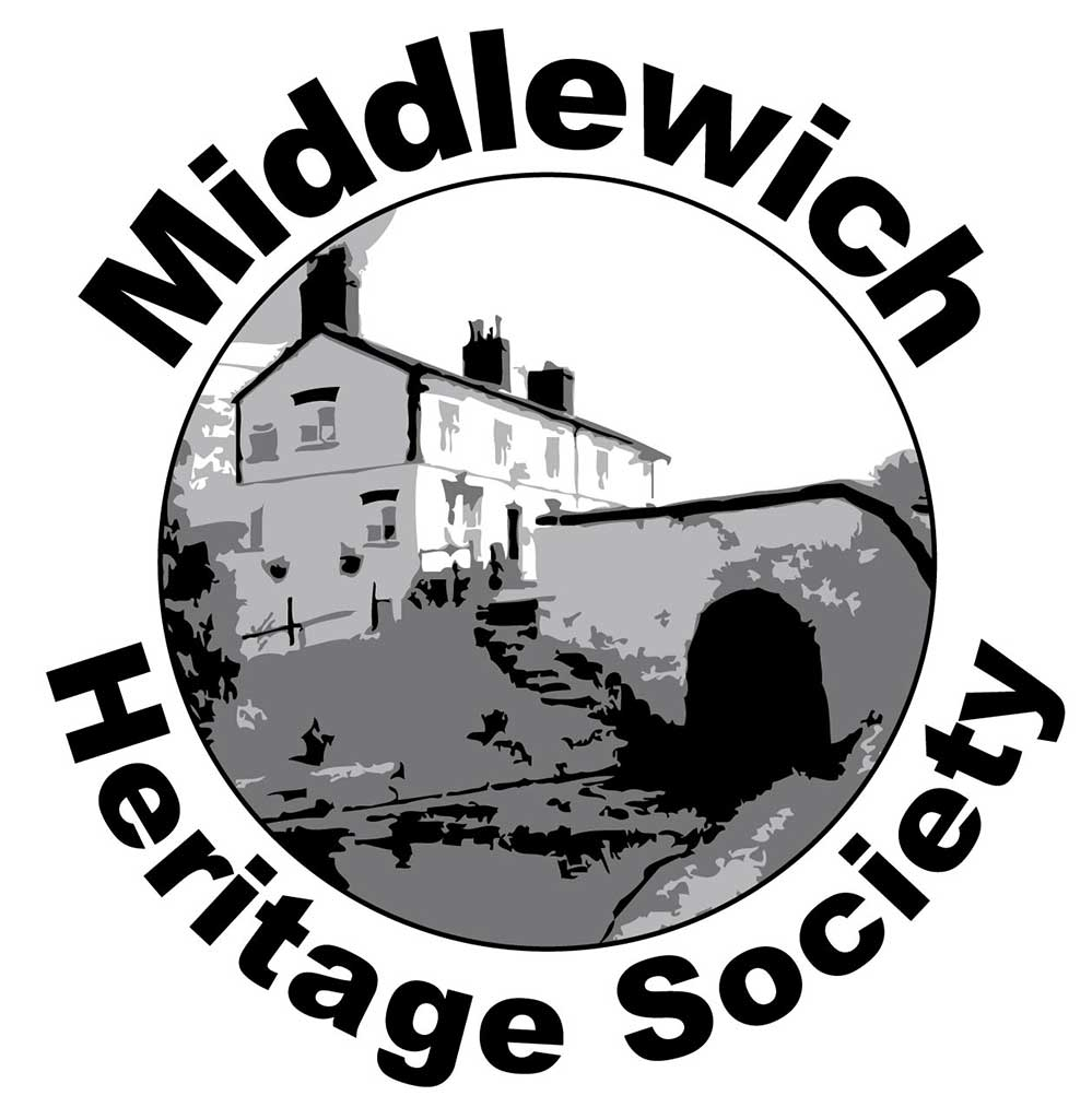 middlewich heritage society logo